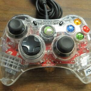 XBOX 360 CONTROLLER AFTERGLOW MODEL PL-3602
