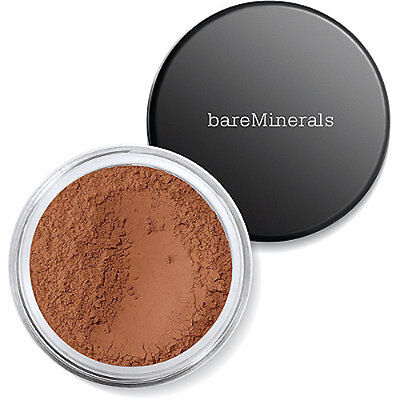 All Over Face Bronzer (Bareminerals WARMTH All-over face bronzer. FULL SIZE. BNIB. FREE DELIVERY)