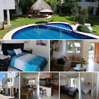 Beautiful, Captivating, Luxurious Home for Sale Mayan Riviera Mx