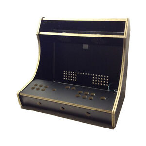 Home Arcade Cabinet - Bartop Kit for PC or Jamma Board Kitchener / Waterloo Kitchener Area image 1