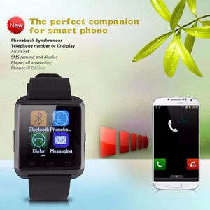 $40 NEW Smart Watch Phone Bluetooth & More. GREAT DEAL !!!