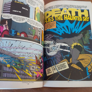 The Greatest Batman Stories Ever Told, 1988 Kitchener / Waterloo Kitchener Area image 2