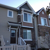Townhouse For Rent in Charlesworth,Edmonton