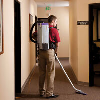 Commercial/Office Cleaning Service