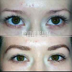 Microblading Eyebrows - $200 Cambridge Kitchener Area image 3