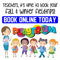 A Teachers Guide to Playtrium