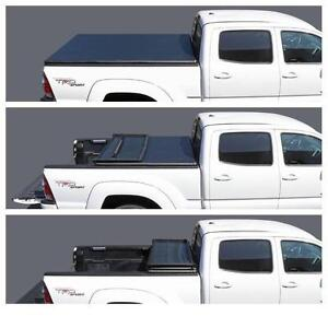 GRIZZLY TONNO COVERS!!! Tri-fold Tonneau Hard and Soft !! MEGA SALE $269 ONLY !! WE INSTALL !!