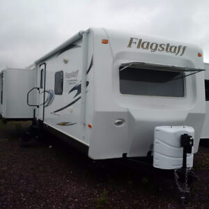 2015 Flagstaff by Forest River 832IKBS SAVE BIG!!