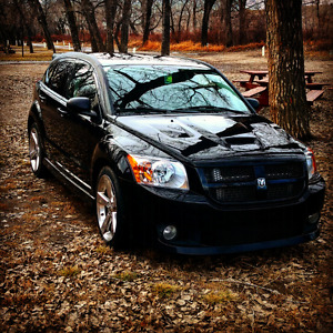 Dodge caliber SRT 4
