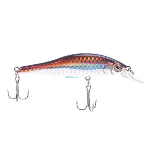 Finden, vergleichen, kaufen - EV_1pc laser minnow fishing lure sinking artificial hard bait 3d eyes 9.8cm  YH auf eBay.co.uk ab 2.64 GBP