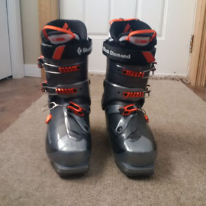 Backcountry Boots Size 29.5