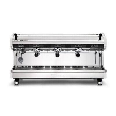 Nuova Simonelli Aurelia Wave S 3 Group Commercial Espresso Coffee Machine