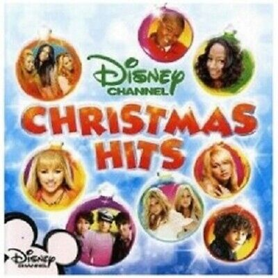 JONAS BROTHERS/+ - DISNEY CHANNEL CHRISTMAS HITS  CD WEIHNACHTEN SOUNDTRACK NEW+ ()