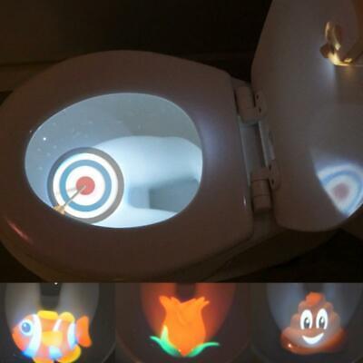 Toilet Target™ - Motion Sensitive Toilet Light - Helps Potty Train Toddlers
