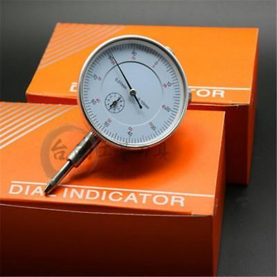 0.01mm Accuracy Measurement Instrument Gauge Precision Tool Dial Indicator Us Ky