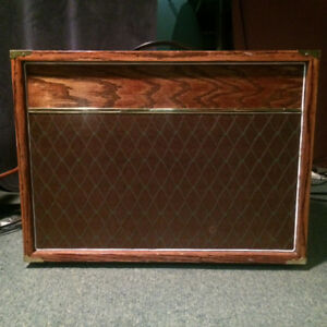 WGS et-90 loaded 1x12 open back cab