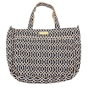 Ju-Ju-Be Designer Bag New With Tags Super Be ~ $85 Retail