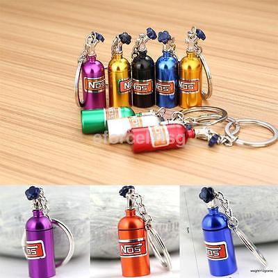 Novelty Car Auto Part Model Keychain Key Chain Ring Keyring Keyfob Holder Hot
