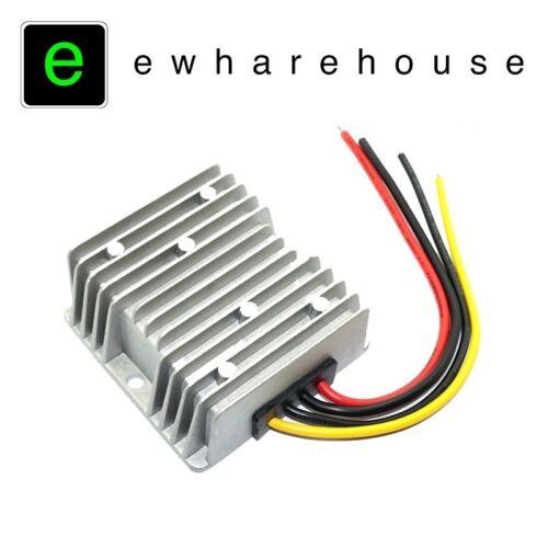 Mini 40 Watt Audio Car Amplifier Circuit Using Ha13001
