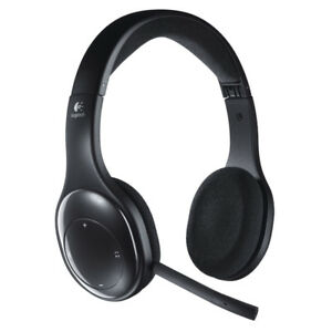 Logitech H800 bluetooth headset