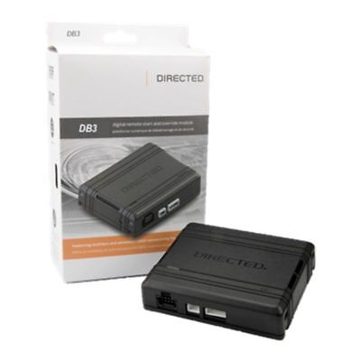 Directed DB3 XPressKit DEI Databus ALL Combo Bypass / Door Lock Interface NEW!!
