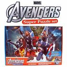 Marvel Puzzles