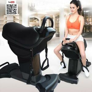 Electric Horse Riding Home Equipment Gym Machine Fitness