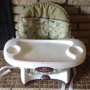 SpaceSaver chair for sale