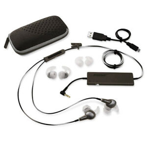 Bose QC 20 Android
