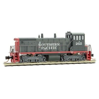 Micro-Trains N Scale 986 00 513 Southern Pacific SW1500 Locomotive # 2621   for sale  Chillicothe
