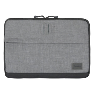 Gray 12.1 inch laptop sleeve *Never opened*