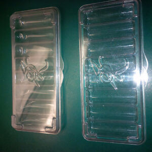 Breastmilk Freezer Trays