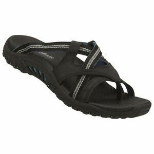 Skechers Women's Soundstage Thong Size 8.5, New