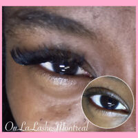 Hypoallergic glue/Top guality eyelash extensions/lift/tint