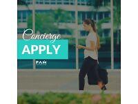 Concierge / Lifestyle Manager