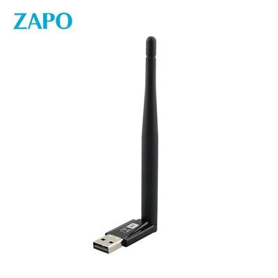 Wifi-bluetooth-adapter (ZAPO W69L 600M 5G USB WIFI+Bluetooth Adapter High Speed Wireless router Network )