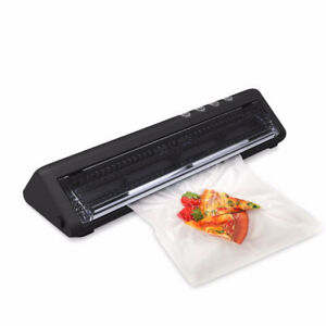 NEW Food Vacuum Sealer