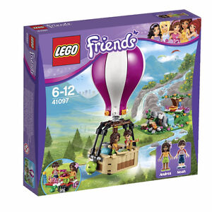 Lego Friends 41097, brand new in factory sealed box