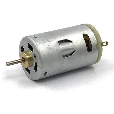 Johnson High Quality Torque Dc 12v24v 11000rpm Electric Tool Small Rs-395 Motor