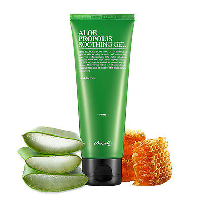 [BENTON] Aloe Propolis Soothing Gel Tube 100ml / BEST Korea Cosmetic