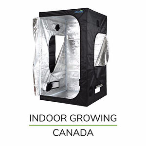 Quictent Grow Tents for Indoor Hydroponic and Soil Growing