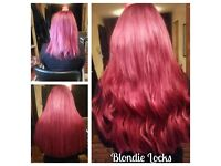"""200g LUXURY INDIAN REMY SUPERWEFT up to 20"""" JUST £169!! More fab prices on all methods!"""