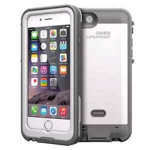 Lifeproof fre case for iphone6 6s never opened