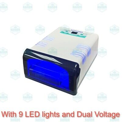 Dental Lab Light Curing Unit Light Cure Oven - New And Improved - Besqual E300n