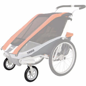 Wanted chariot stroller wheels