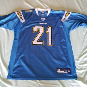 New Authentic Tomlinson NFL Jersey Sz 52