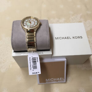 Michael Kors Watch(Brand New)