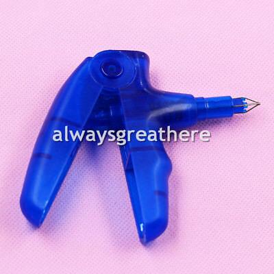 Dental Orthodontic Ligature Gun Dispenser Shooter For Elastics Ligature Ties 1pc