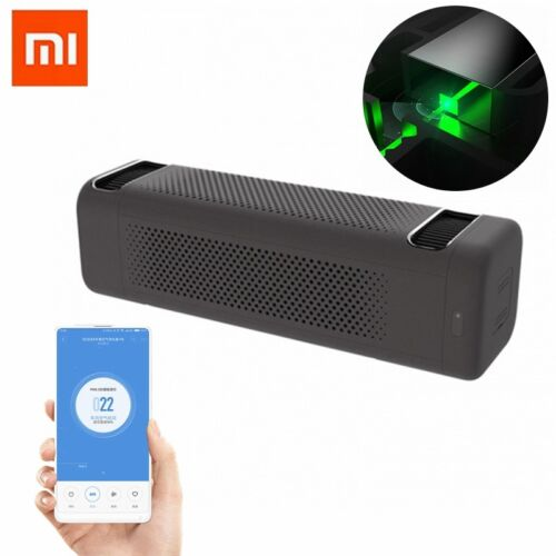 Xiaomi App Control Car Air Purifier 2 Fan Air Circulation Laser Particle USB