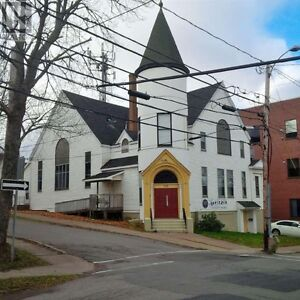 Beautiful Large 7,000 Sq. Ft. Church For Sale New Glasgow